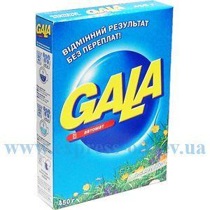 Изображение Порошок GALA автомат 400 г