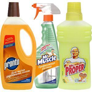 Изображение для категории Для мойки, чистки
