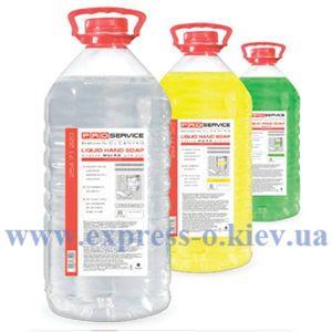 Изображение Жидкое мыло PRO service с глицерином, 5 л