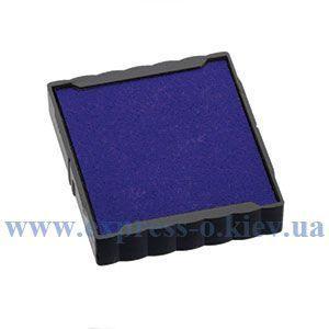 Изображение Подушка штемпельная сменная 4924 для TRODAT  4940  синяя
