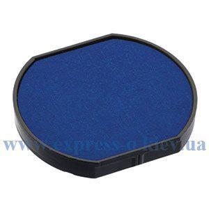 Изображение Подушка штемпельная сменная для оснастки 46040 d40 синяя