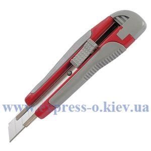 Изображение Нож канцелярский Axent, 18 мм