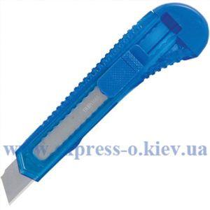 Изображение Нож канцелярский ВМ.4646, 18 мм