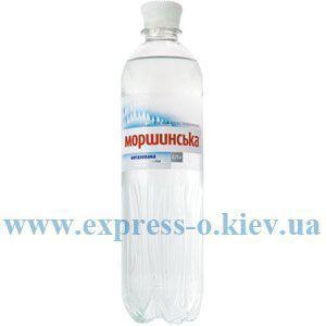 Изображение Вода минеральная  Моршинская 0,75 л негазированная