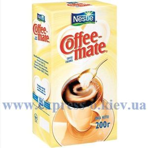 Изображение Сливки Coffee-mate Nescafe, 400 г