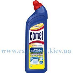 Изображение Гель Comet Лимон универсальный 0.5 л