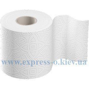 Изображение Бумага туалетная Диво Soft целлюлозная 2-х слойная