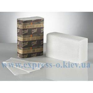 Изображение Полотенца бумажные Selpak 2-слойные Z-складки 24 х 21,5 см 200 штук